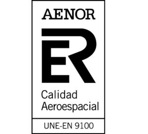 Certificado AENOR Industry Controlled Other Party